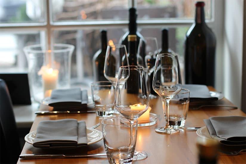 Events Restaurant Lupo Vino E Cucina Hamburg 1