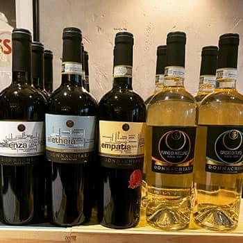 Online Shop Weinsortiment